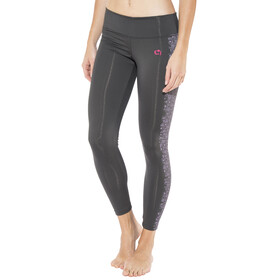 E9 Leg Band Pants Women Iron